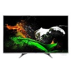 Panasonic TH-55FX650D 55 Inch 4K Ultra HD Smart LED Television