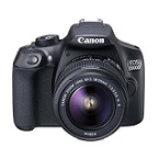 Canon EOS 1300D Camera with 18-55 mm lens