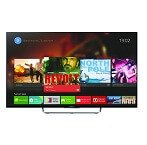 Sony Bravia KDL 43W800C 43 Inch Full HD 3D Smart LED Android Television