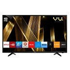 Vu 43D6575 43 Inch Full HD LED Television