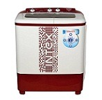 Intex WMS62TL 6.2 kg Semi Automatic Top Loading Washing Machine