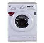 LG FH0B8NDL22 6 Kg Fully Automatic Front Loading Washing Machine