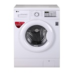 LG FH0FANDNL02 6 Kg Fully Automatic Front Loading Washing Machine