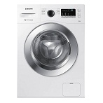 Samsung WW65M206L0W TL 6.5 Kg Fully Automatic Front Loading Washing Machine