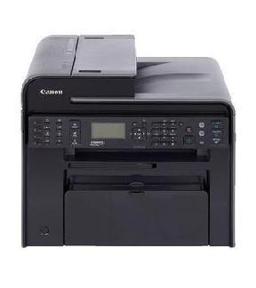 Canon Image CLASS MF4750 Mono Multifunction Printer