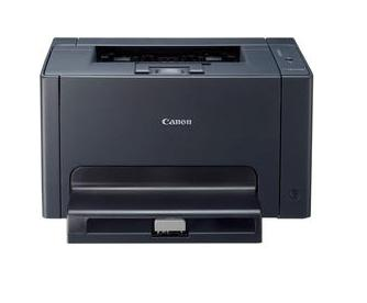 Canon LBP 7018C Single Function Laser Printer