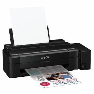 Epson L110 Single Function Printer