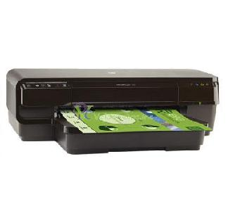 HP Officejet 7110 Multifunction Printer