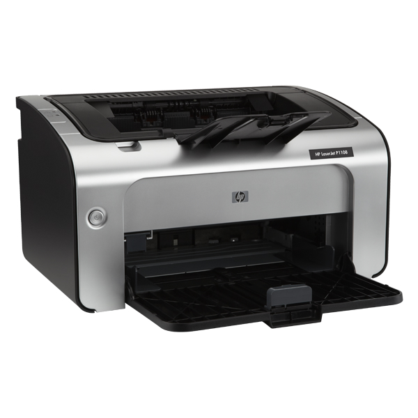 HP LaserJet Pro P1108 Printer