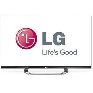 LG Cinema 55LM7600 55 Inch HD 3D LED Television