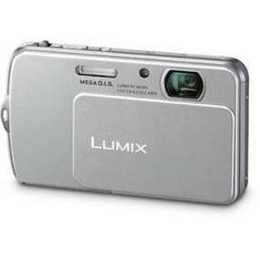 Panasonic DMC-FP7 Camera