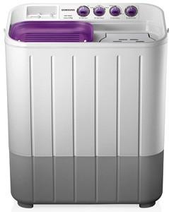 Samsung WT657QPNDPGXTL 6.5 Kg Semi Automatic Top Loading Washing Machine