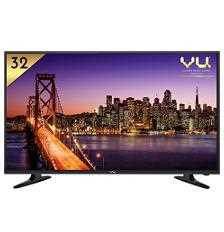 VU 32K160M 32 Inch HD Ready Smart LED Television