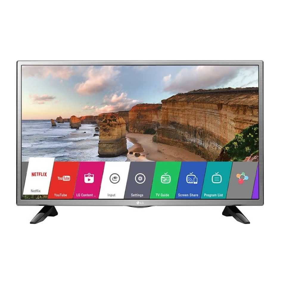 LG 32LH576D 32 Inch HD LED Television