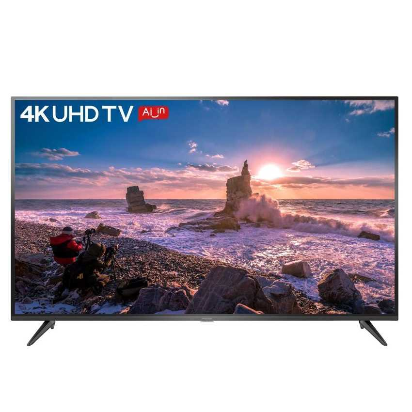 iFFALCON by TCL 50K31 50 Inch 4K Ultra HD Smart Android LED Television