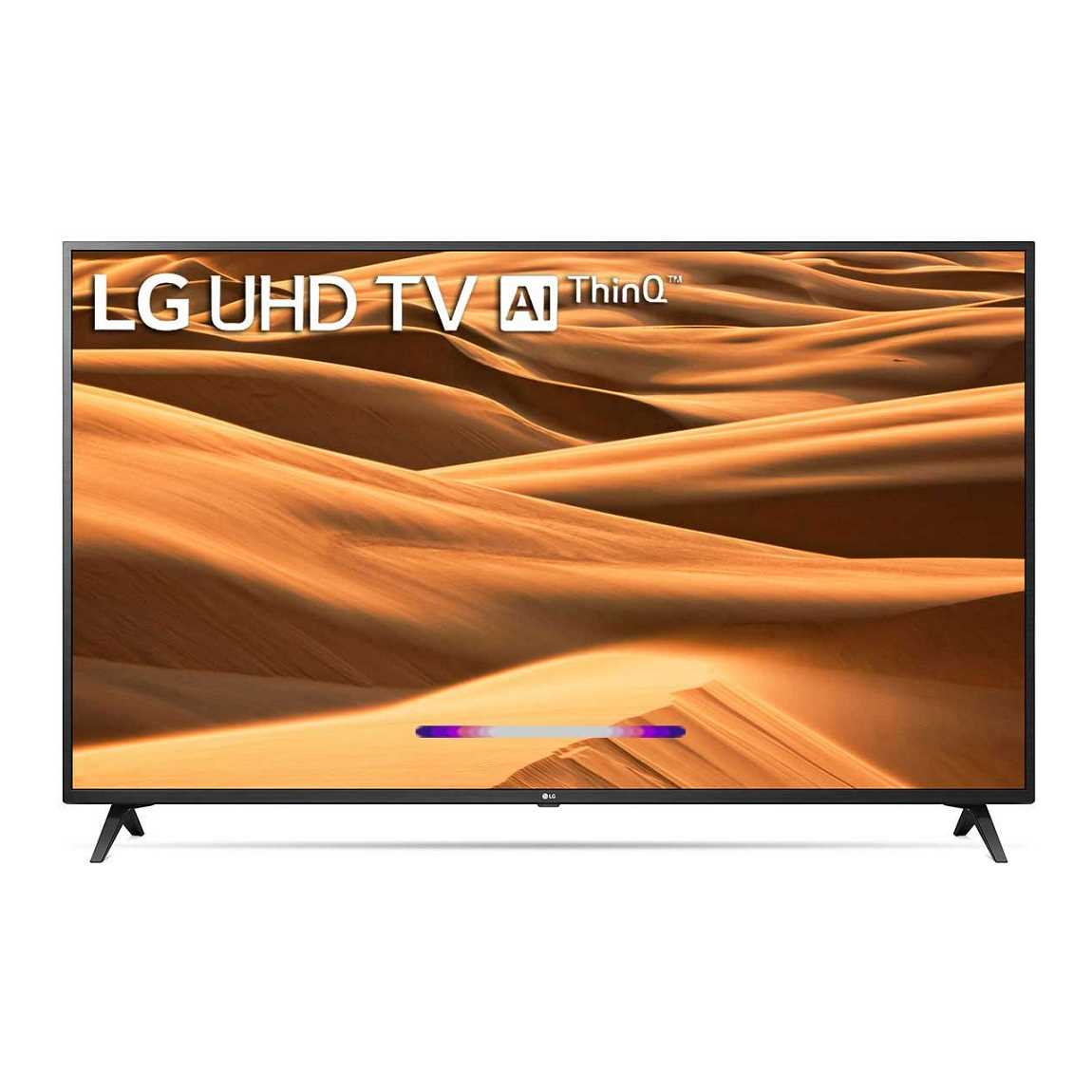 LG 55UM7300PTA 55 Inch 4K Ultra HD Smart LED Television