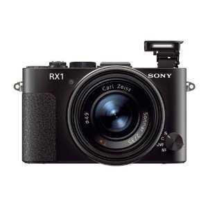 Sony DSC RX1 Camera