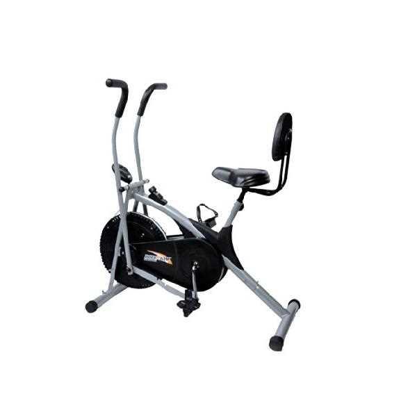 Body Gym Stamina Air Bike