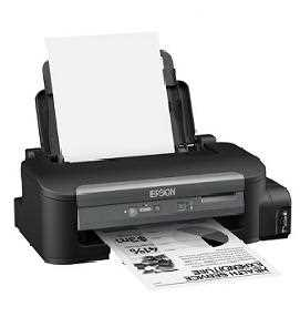 Epson Workforce M100 Inkjet Printer