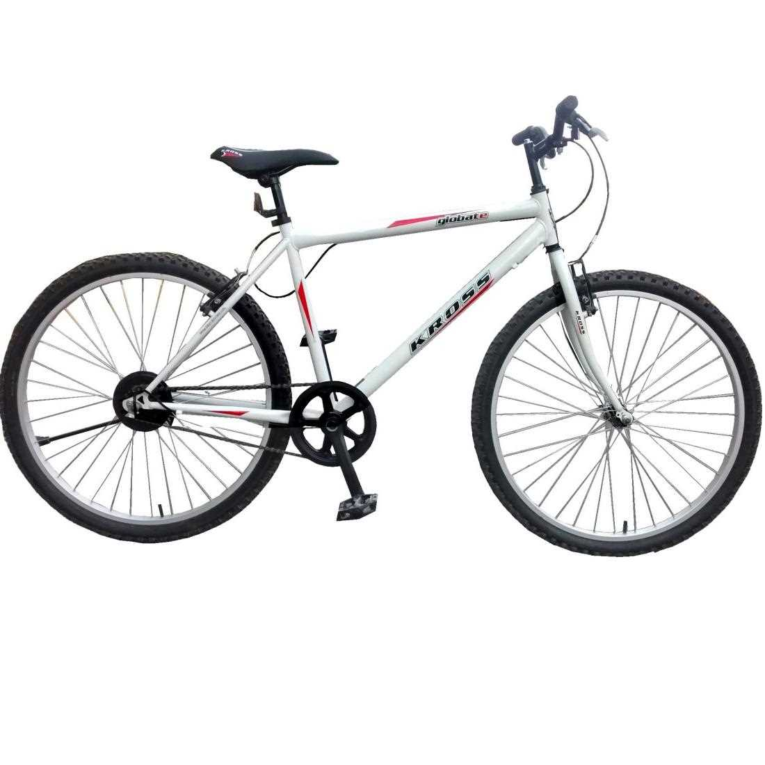 513ded1caca Kross Globate 26 Inch Single Speed Mountain Cycle Price {8 Jul 2019} | Globate  26 Inch Single Speed Reviews and Specifications