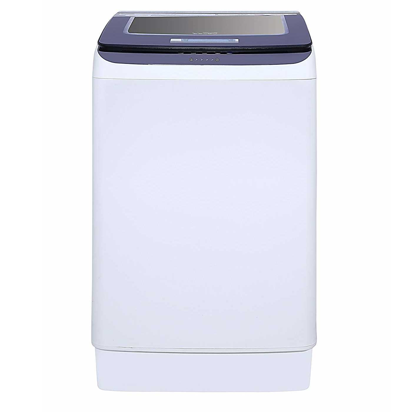 Lloyd TouchWash LWMT75TGS 7.5 Kg Fully Automatic Top Loading Washing Machine