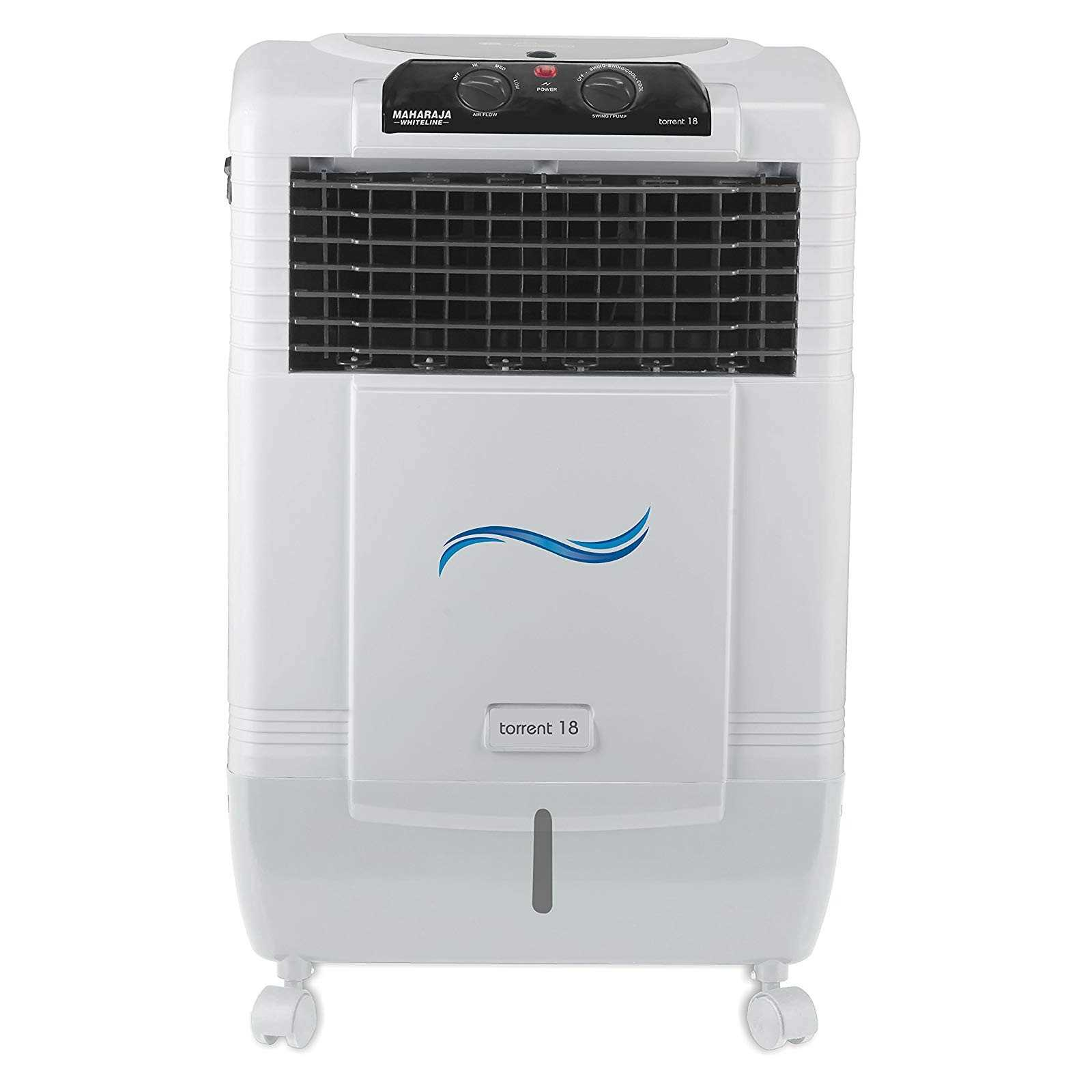 Maharaja Whiteline Torrent 18 Litre Air Cooler