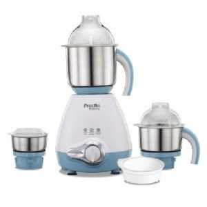 Preethi Blueberry 750 W Mixer Grinder