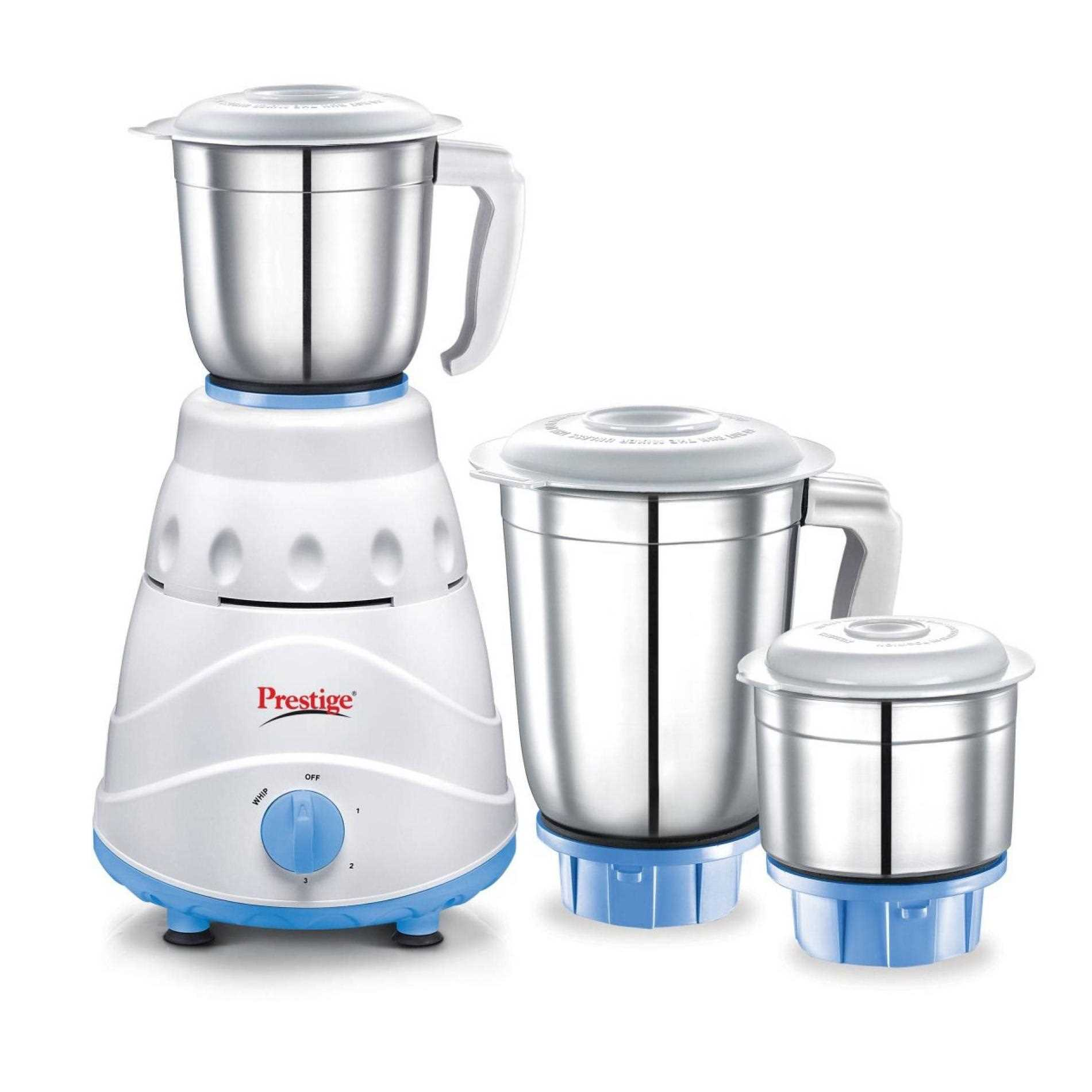 300a5dc181d Prestige Atlas 550 W Mixer Grinder Price  3 Jun 2019