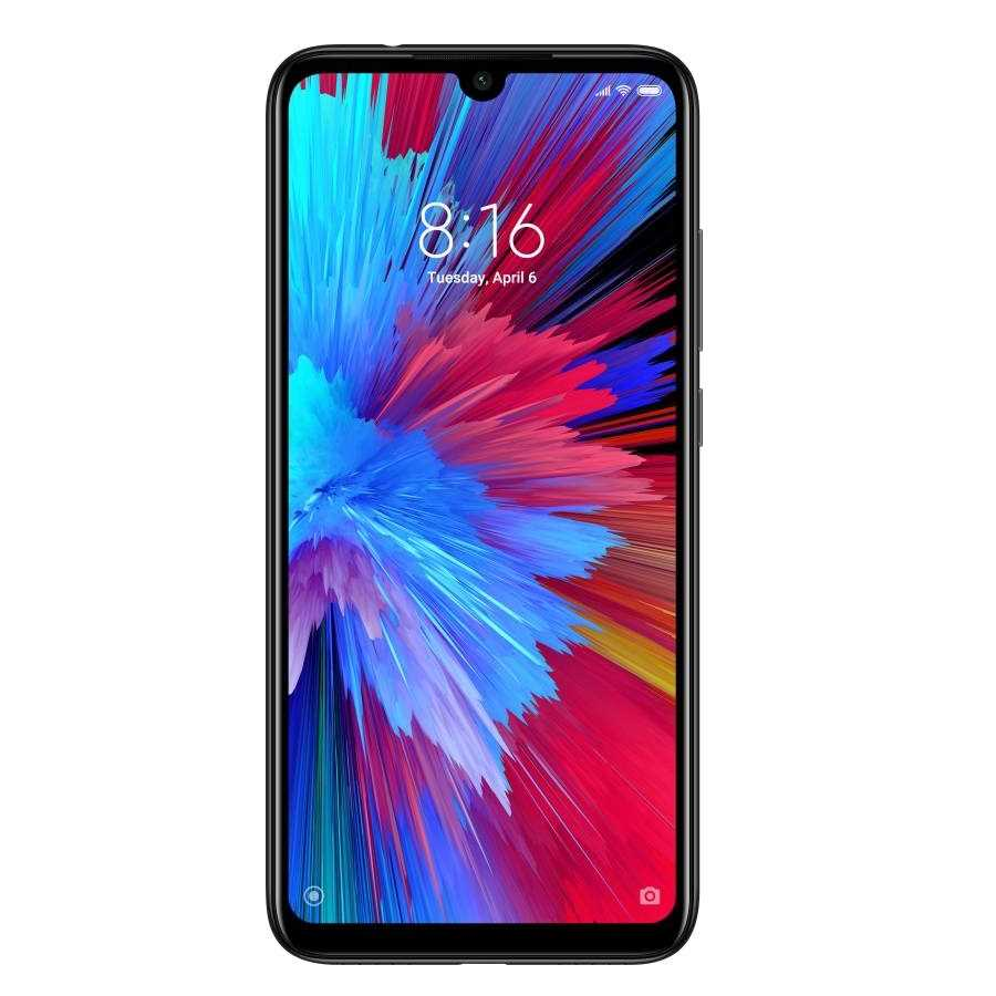 Xiaomi Redmi Note 7 64 GB With 4 GB RAM