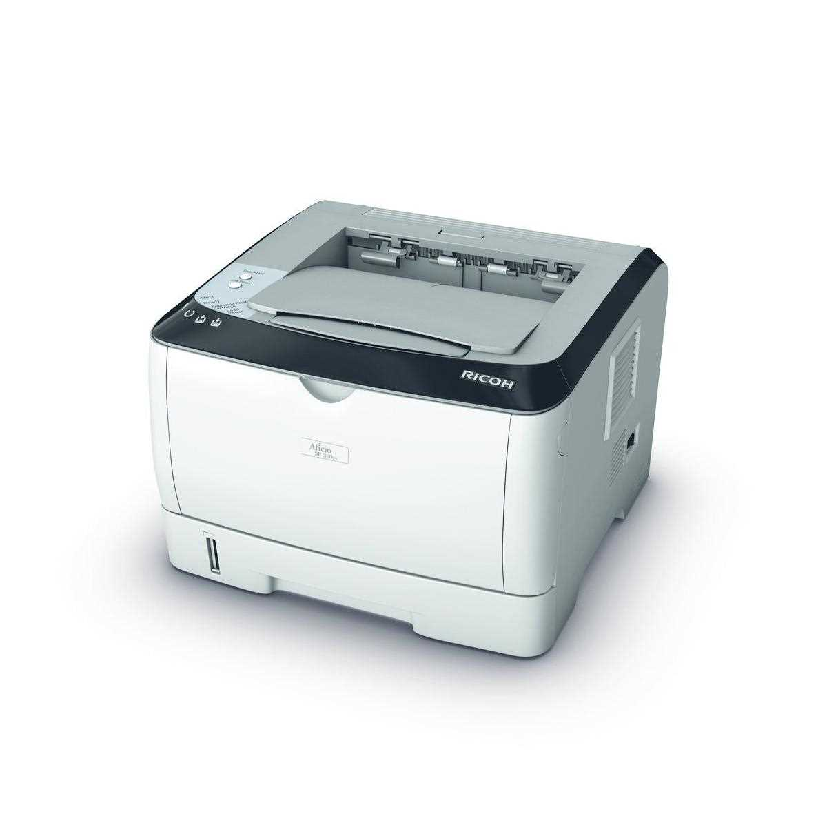 Ricoh Printer Price List {12 Aug 2019} | Latest Ricoh Printers in India