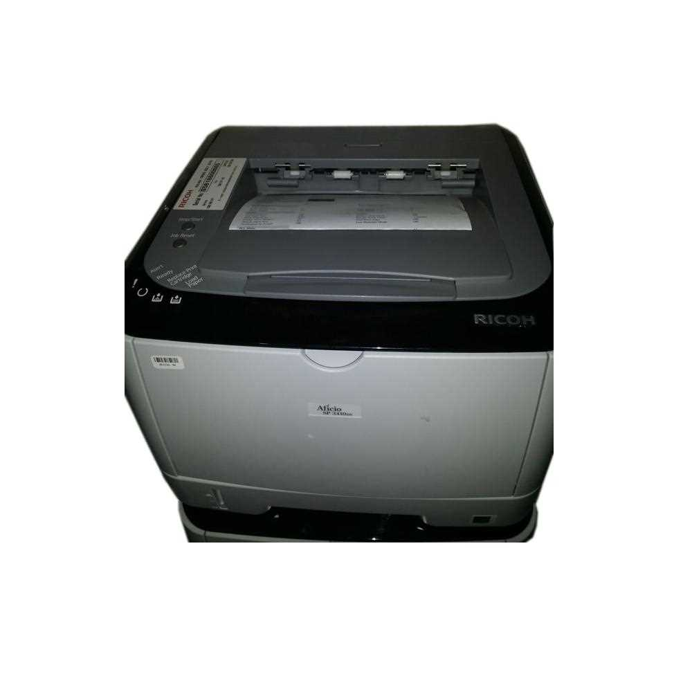 Ricoh Aficio SP 3410N Multifunction PostScript3 Driver Download