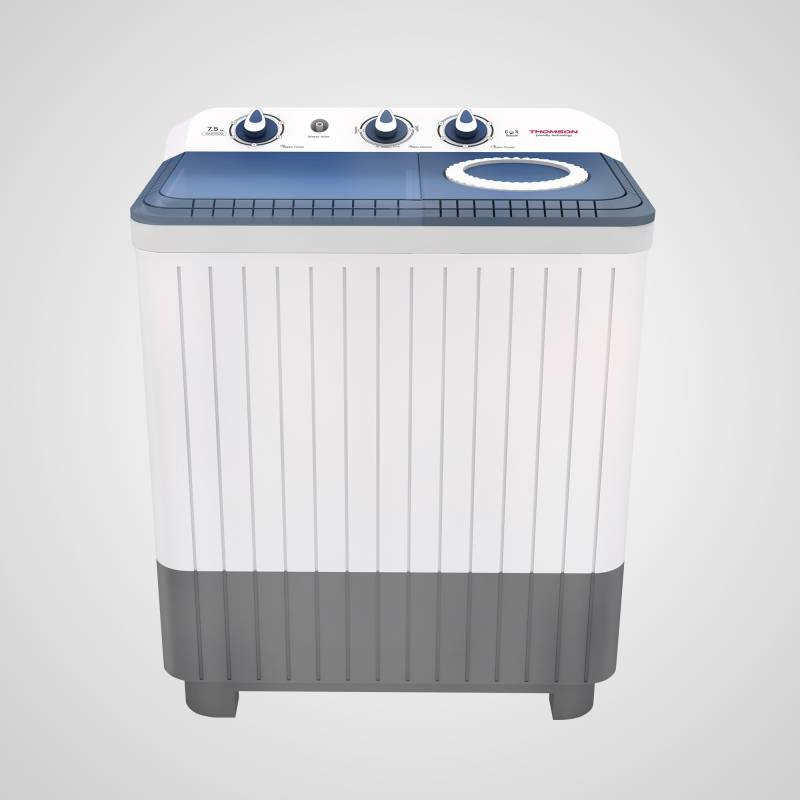 Thomson SA97500 7.5 Kg Semi Automatic Top Loading Washing Machine