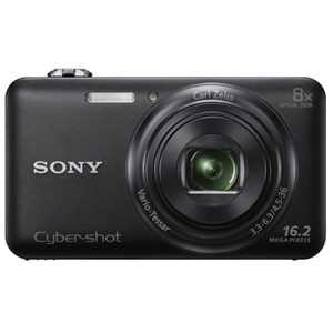 Sony Cyber shot DSC WX80 Camera
