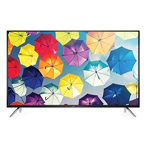 TCL L43S6500FS 43 Inch Full HD Smart LED Television