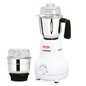 United 011 Nano Plus 500 W Mixer Grinder