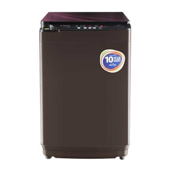 Videocon Digi Zaara WM VT70C40-CBL 7 Kg Fully Automatic Top Loading Washing Machine