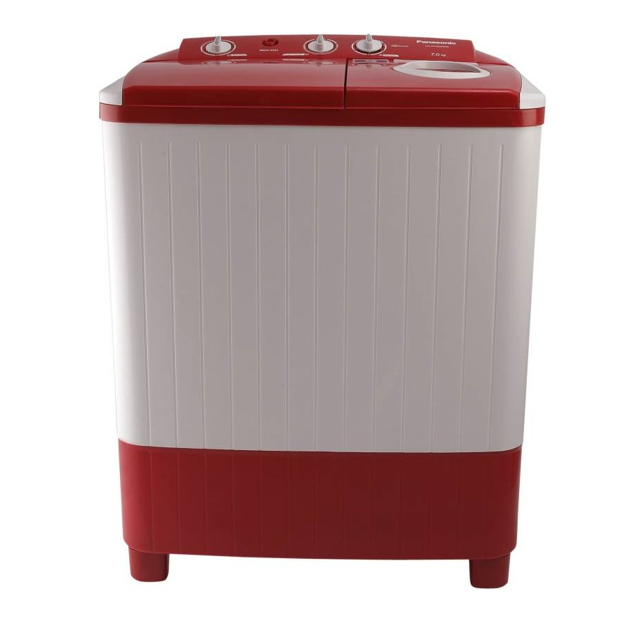 Panasonic NA-W70E5RRB 7 Kg Semi Automatic Top Loading Washing Machine