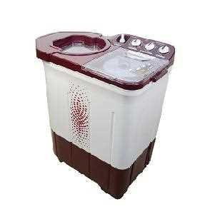 Sansui WMSS60AS CMA 6 kg Semi Automatic Top Loading Washing Machine
