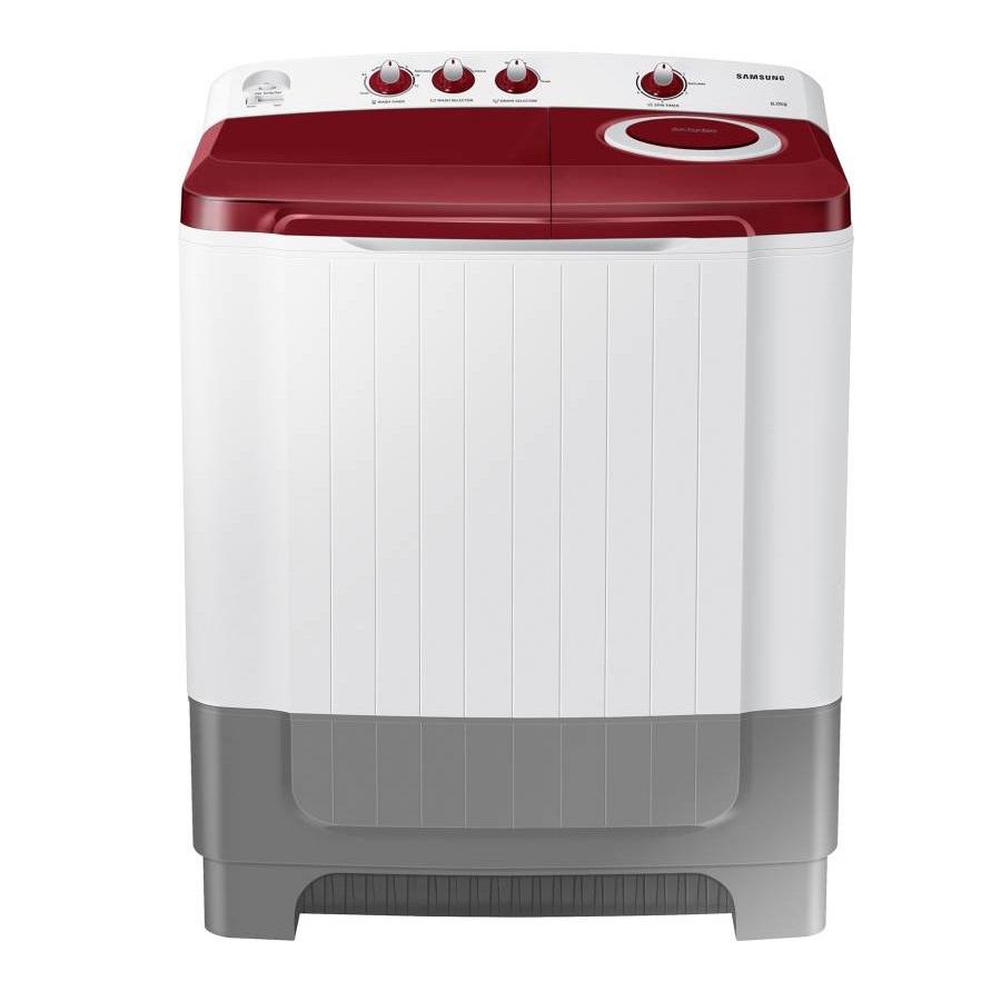 Samsung WT80R4000RG TL 8 Kg Semi Automatic Top Loading Washing Machine