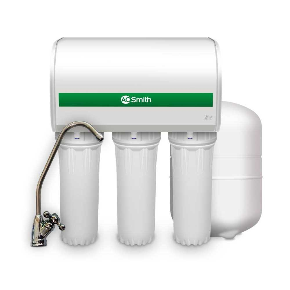 A O Smith X5 7.5 L RO Water Purifier