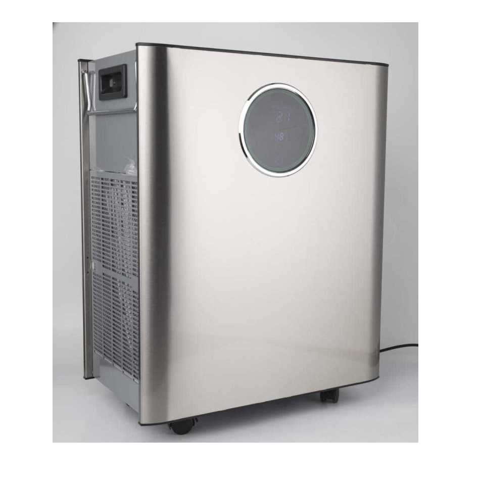 Advind Healthcare Kappa 1000 Portable Room Air Purifier