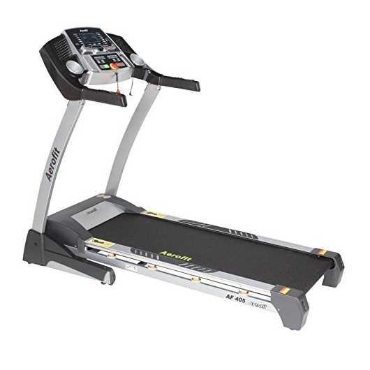 Aerofit AF-405 Treadmill