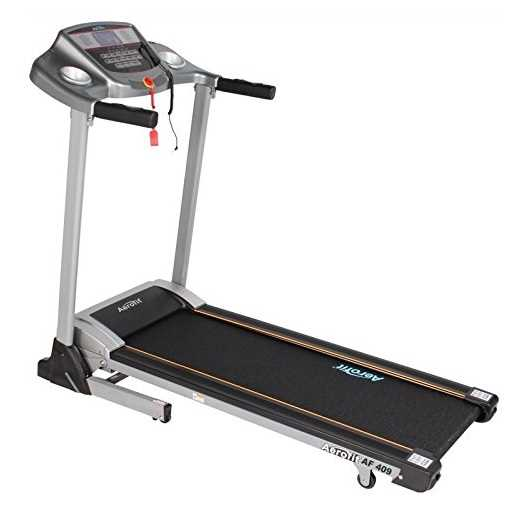 Aerofit AF-409 Treadmill