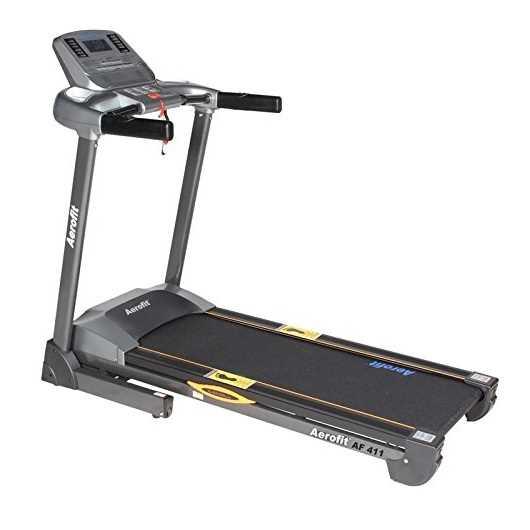 Aerofit AF-411 Treadmill