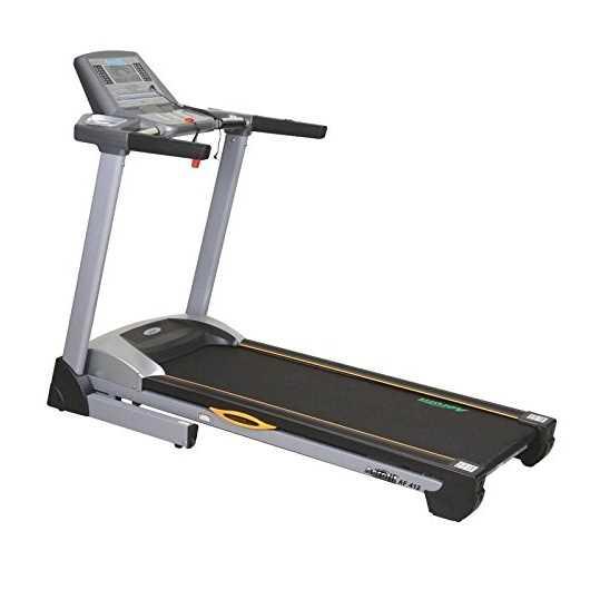 Aerofit AF-412 Treadmill