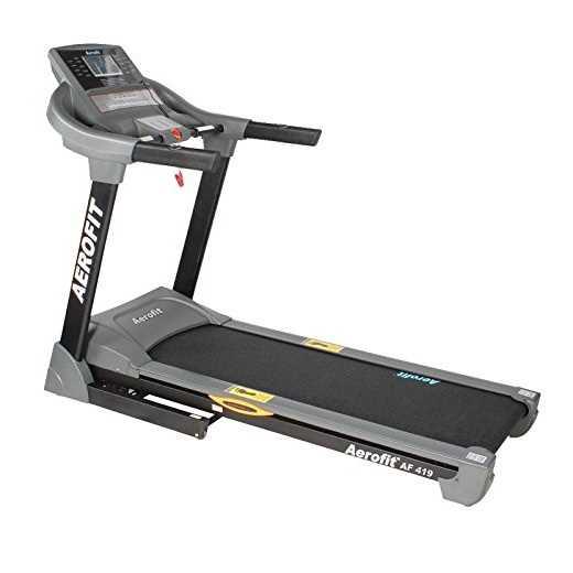 Aerofit AF-419 Treadmill