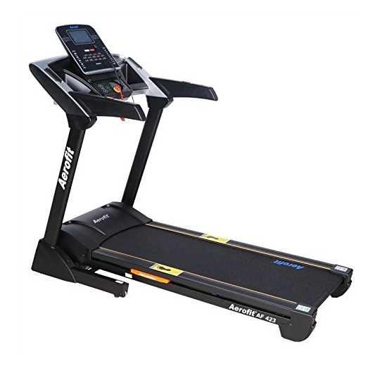 Aerofit AF-423 Treadmill