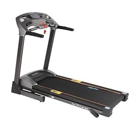 Aerofit AF-502 Treadmill
