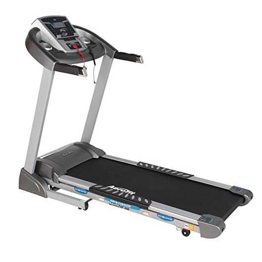 Aerofit AF-508 Treadmill