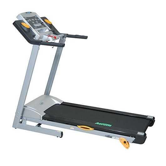 Aerofit AF-509 Treadmill